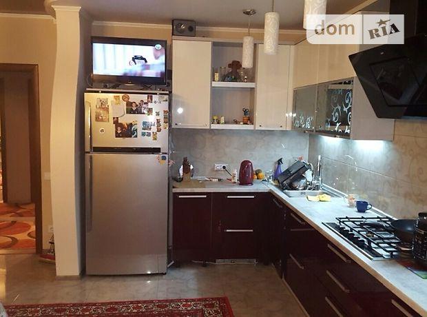 однокомнатная квартира в Виннице, район Урожай, на ул. Литвиненко в аренду на долгий срок помесячно фото 1