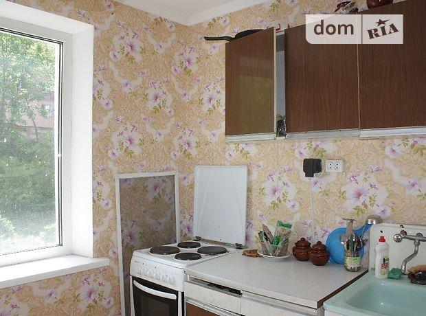 однокомнатная квартира с мебелью в Виннице, район Урожай, на ул. Литвиненко в аренду на долгий срок помесячно фото 1