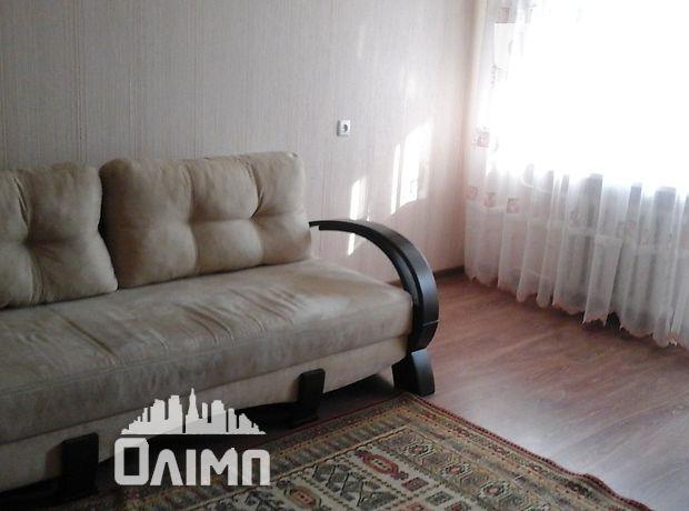 однокомнатная квартира в Виннице, район Урожай, на Литвиненко в аренду на долгий срок помесячно фото 1