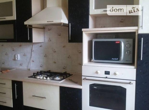 Долгосрочная аренда квартиры, 1 ком., Винница, р‑н.Урожай, Зодчих улица