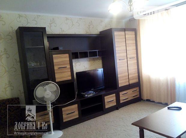 Довгострокова оренда квартири, 1 кім., Вінниця, р‑н.Урожай