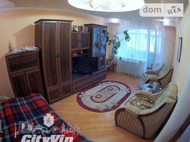однокомнатная квартира с мебелью в Виннице, район Варшава, на ул. Стельмаха в аренду на долгий срок помесячно фото 1