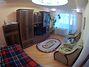 однокімнатна квартира з меблями в Вінниці, район Варшава, на вул. Стельмаха в довготривалу оренду помісячно фото 1