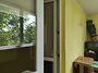 двокімнатна квартира з меблями в Вінниці, район Вишенька, на вул. Василя Порика в довготривалу оренду помісячно фото 6