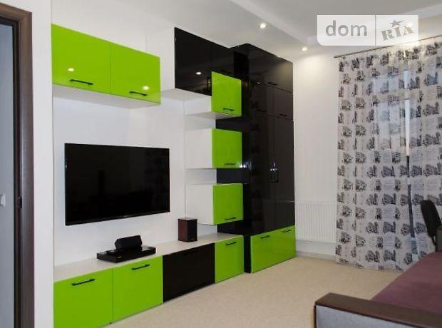 Долгосрочная аренда квартиры, 1 ком., Винница, р‑н.Вишенка, Барское шоссе