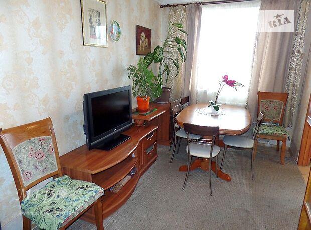 трехкомнатная квартира с мебелью в Виннице, район Вишенка, на ул. 600-летия в аренду на долгий срок помесячно фото 1