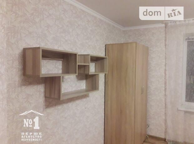 однокомнатная квартира с мебелью в Виннице, район Вишенка, на ул. Келецкая в аренду на долгий срок помесячно фото 1