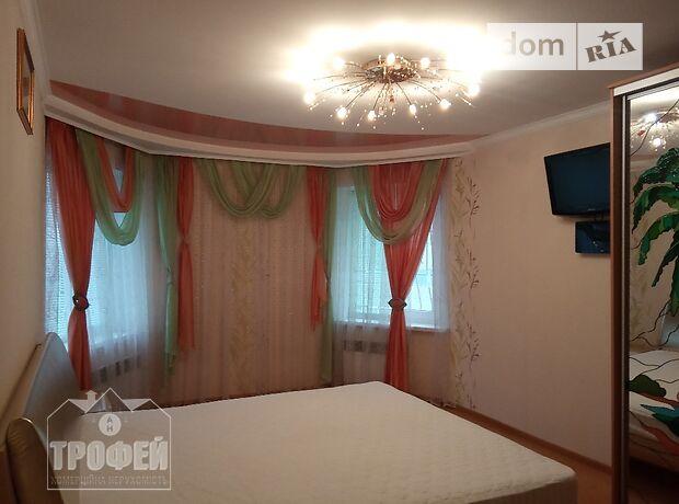 трикімнатна квартира з меблями в Вінниці, район Вишенька, на вул. Келецька в довготривалу оренду помісячно фото 1