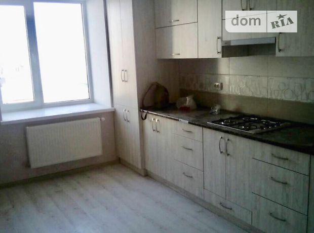 Долгосрочная аренда квартиры, 1 ком., Винница, р‑н.Вишенка, Квятека улица