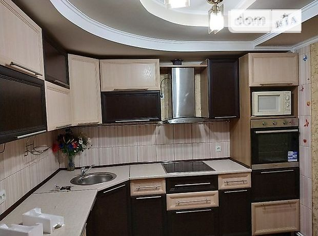 однокомнатная квартира с мебелью в Виннице, район Вишенка, на ул. Ляли Ратушной в аренду на долгий срок помесячно фото 1
