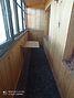трикімнатна квартира з меблями в Вінниці, район Вишенька, на вул. Квятека 105 в довготривалу оренду помісячно фото 2