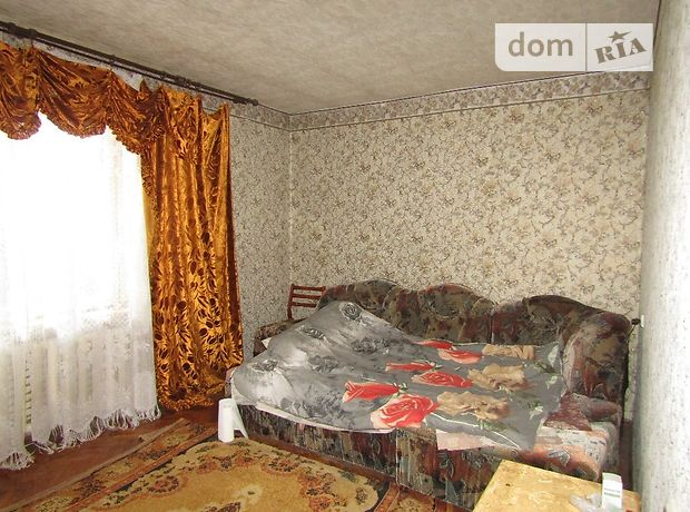 двухкомнатная квартира в Виннице, район Вишенка, на просп. Юности в аренду на долгий срок помесячно фото 1