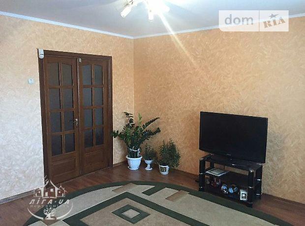 трехкомнатная квартира в Виннице, район Вишенка, на Юностi просп. в аренду на долгий срок помесячно фото 1