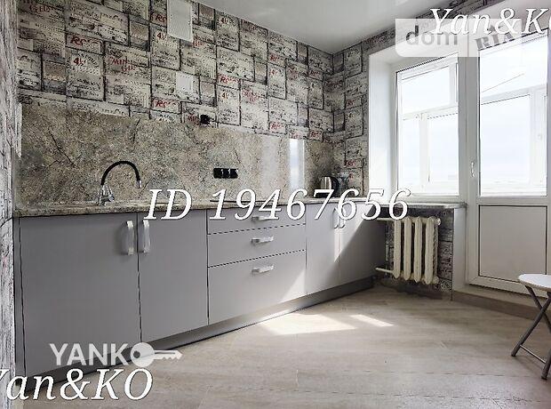 однокомнатная квартира с мебелью в Виннице, район Вишенка, на просп. Юности в аренду на долгий срок помесячно фото 1