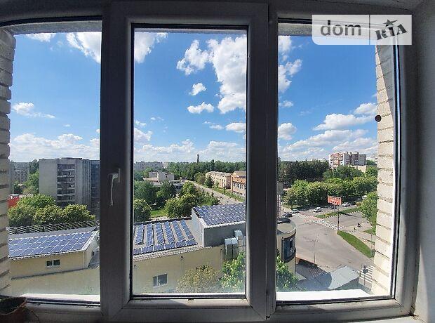 однокімнатна квартира з меблями в Вінниці, район Вишенька, на просп. Юності 29 в довготривалу оренду помісячно фото 1