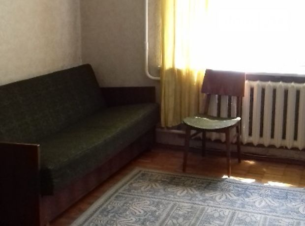 однокімнатна квартира в Вінниці, район Вишенька, на просп. Юності в довготривалу оренду помісячно фото 1