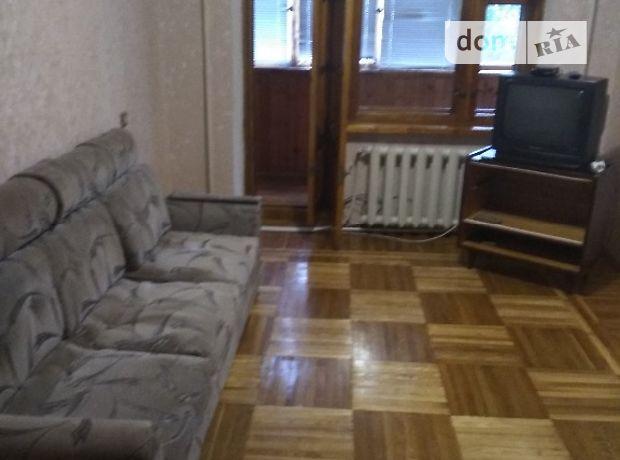 двухкомнатная квартира в Виннице, район Военный городок, на Олега Антонова в аренду на долгий срок помесячно фото 1