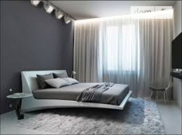 трехкомнатная квартира в Виннице, район Замостье, на ул. Баженова в аренду на долгий срок помесячно фото 1