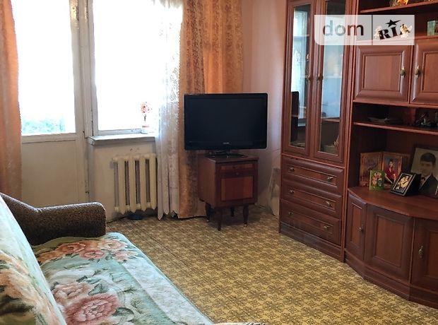 двухкомнатная квартира с мебелью в Виннице, район Замостье, на пер. Карла Маркса в аренду на долгий срок помесячно фото 1