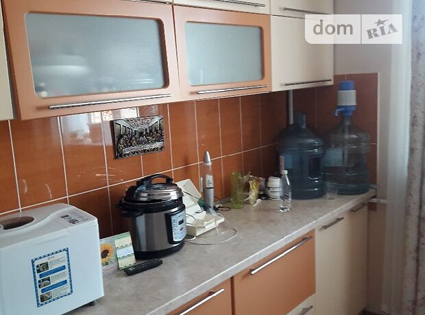 однокомнатная квартира в Виннице, район Замостье, в аренду на долгий срок помесячно фото 1