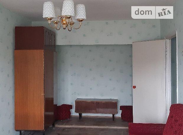 однокомнатная квартира с мебелью в Запорожье, район Александровский (Жовтневый), на ул. Запорожская 4а в аренду на долгий срок помесячно фото 1