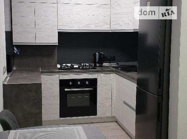 однокомнатная квартира с мебелью в Запорожье, район Александровский (Жовтневый), на Соборный 97, в аренду на долгий срок помесячно фото 1