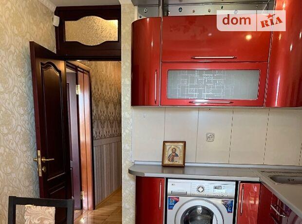 двухкомнатная квартира в Запорожье, район Александровский (Жовтневый), в аренду на долгий срок помесячно фото 1