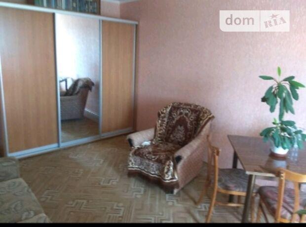 однокомнатная квартира с мебелью в Запорожье, район Бабурка, на ул. Жуковского в аренду на долгий срок помесячно фото 1