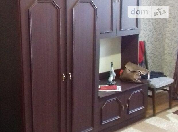 двухкомнатная квартира в Запорожье, район Бабурка, на ул. Лахтинская в аренду на долгий срок помесячно фото 1