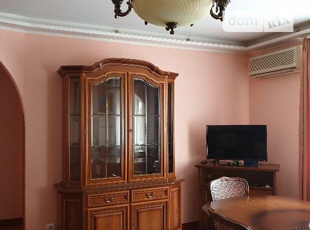 трехкомнатная квартира с мебелью в Запорожье, район Бородинский, на ул. Толока профессора 14б в аренду на долгий срок помесячно фото 1