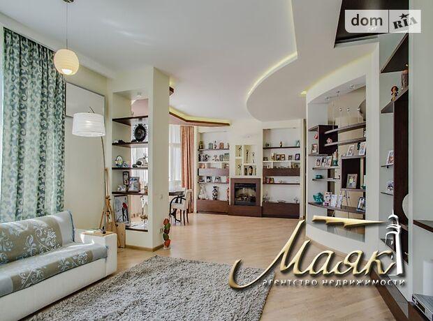 п`ятикімнатна квартира з меблями в Запоріжжі, район Дніпровський (Ленінський), на Рижская 5 в довготривалу оренду помісячно фото 1