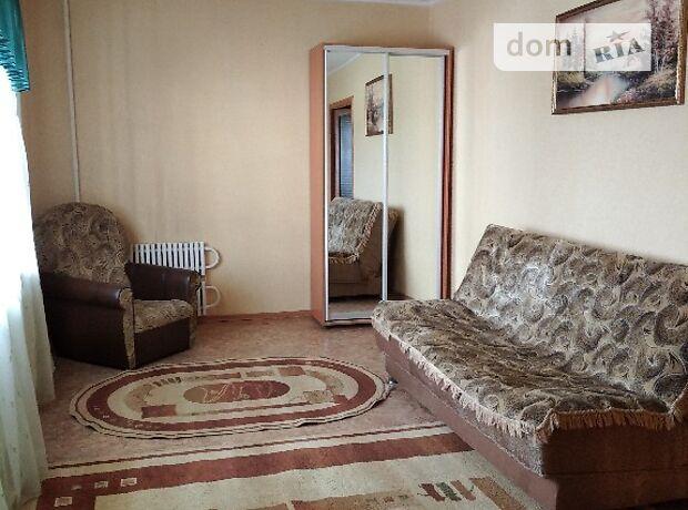 однокомнатная квартира в Запорожье, район Космос, на ул. Космическая 99, в аренду на долгий срок помесячно фото 1