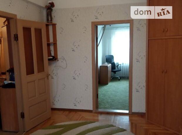 двухкомнатная квартира с мебелью в Запорожье, район Космос, на ул. Северокольцевая 15, в аренду на долгий срок помесячно фото 1