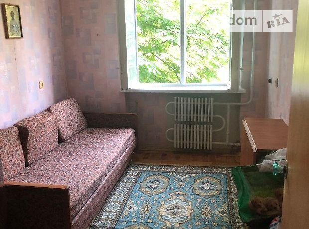 Долгосрочная аренда квартиры, 3 ком., Запорожье, р‑н.Осипенковский, Зестафонская улица