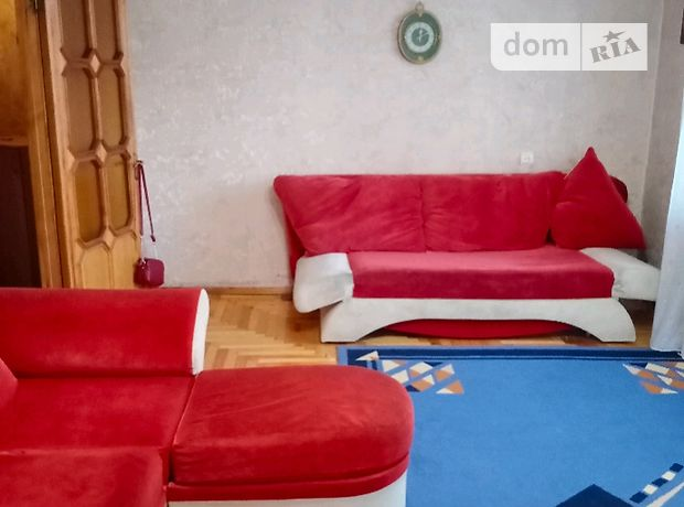 однокомнатная квартира с мебелью в Запорожье, район Шевченковский, в аренду на долгий срок помесячно фото 1