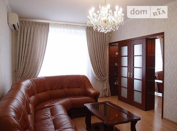 трехкомнатная квартира с мебелью в Запорожье, район Вознесеновский (Орджоникидзевский), на ул. Правды в аренду на долгий срок помесячно фото 1