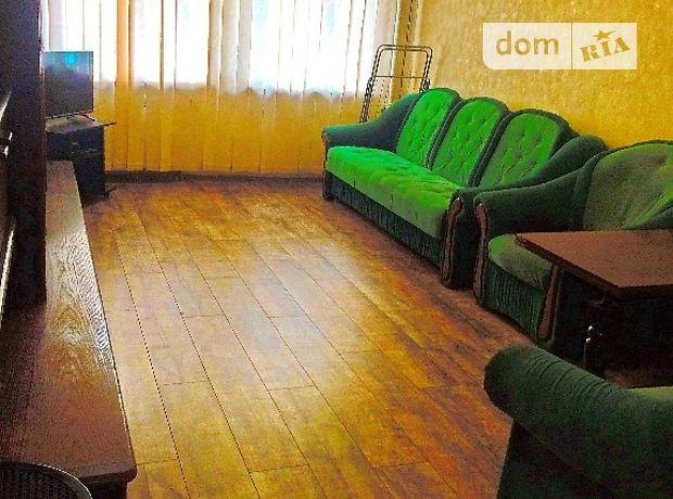 двухкомнатная квартира с мебелью в Запорожье, район Вознесеновский (Орджоникидзевский), на ул. Правды 47, в аренду на долгий срок помесячно фото 1