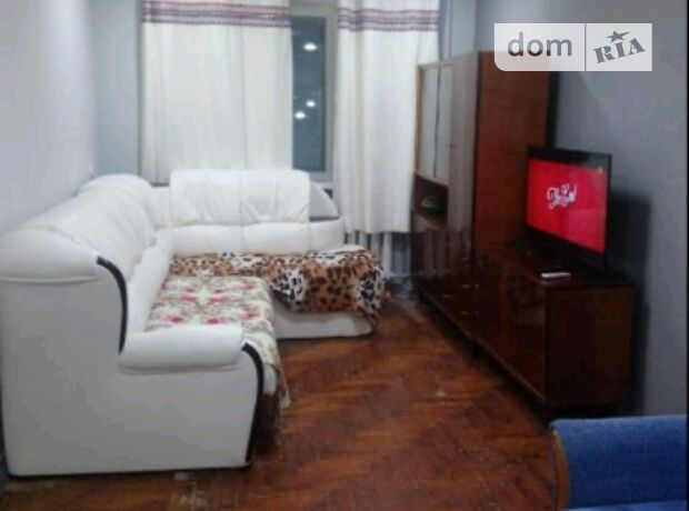 двухкомнатная квартира с мебелью в Запорожье, район Вознесеновский (Орджоникидзевский), на ул. Сталеваров в аренду на долгий срок помесячно фото 1