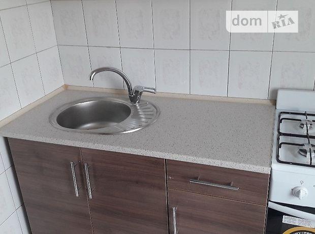 двухкомнатная квартира без мебели в Запорожье, на Европейская 10, в аренду на долгий срок помесячно фото 1