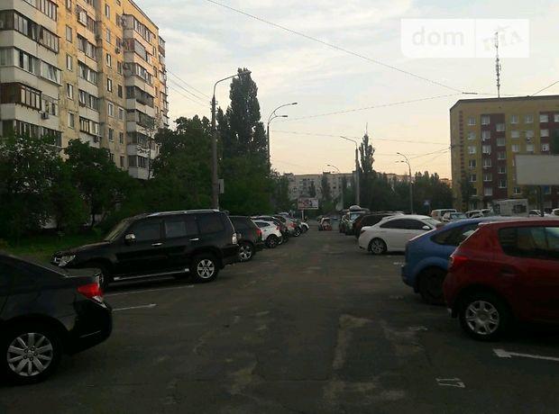 Место на стоянке под легковое авто в Киеве, площадь 15 кв.м. фото 1