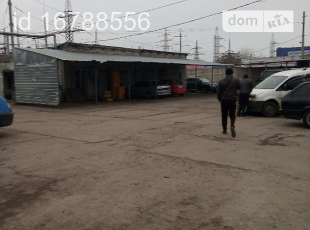 Место на стоянке под легковое авто в Николаеве, площадь 18 кв.м. фото 2