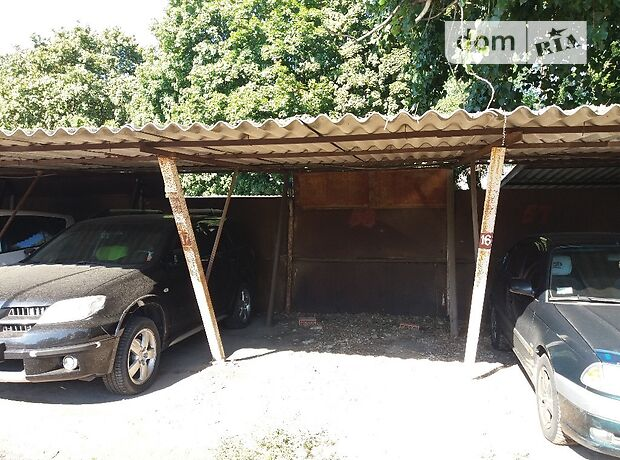 Место на стоянке под легковое авто в Одессе, площадь 12 кв.м. фото 2