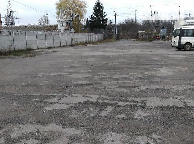 Место на стоянке под легковое авто в Виннице, площадь 5000 кв.м. фото 2