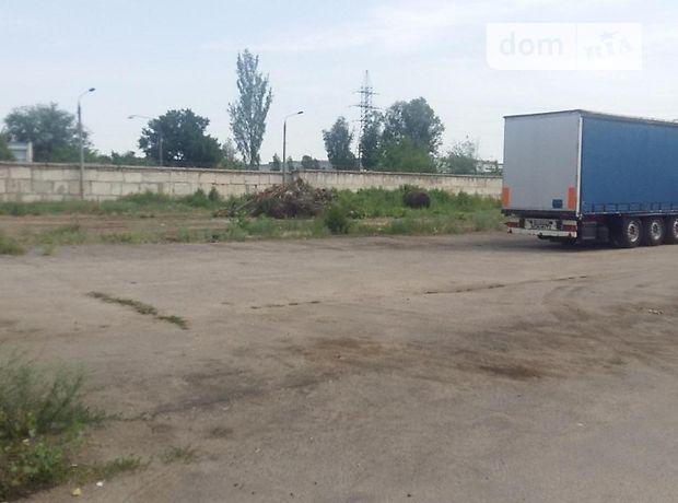 Место на стоянке под грузовик / автобус в Запорожье, площадь 500 кв.м. фото 2