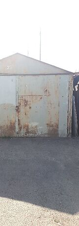 Место в гаражном кооперативе под легковое авто в Киеве, площадь 20 кв.м. фото 2