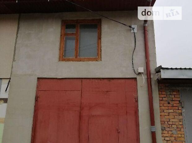 Место в гаражном кооперативе под бус в Тернополе, площадь 24 кв.м. фото 1