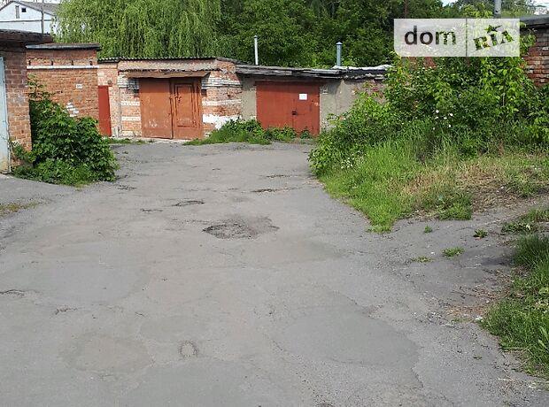Місце в гаражному кооперативі під легкове авто в Вінниці, площа 48 кв.м. фото 1