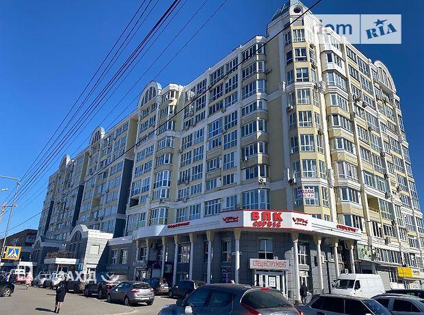 Объект сферы услуг в Чернигове, сдам в аренду по проспект Перемоги 119а, район Центр, цена: договорная за объект фото 1