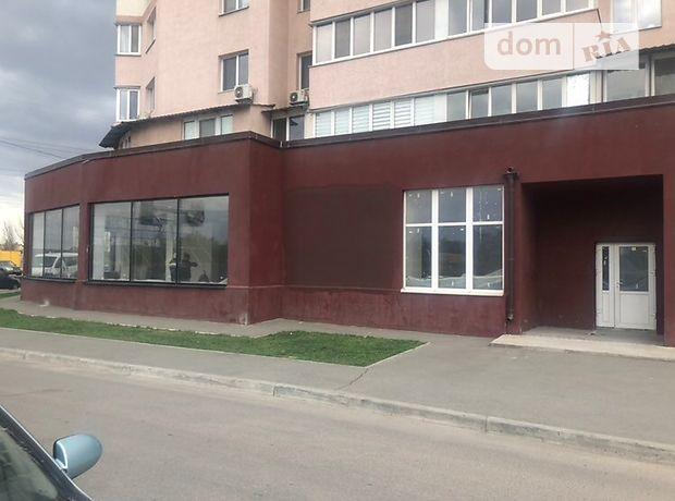 Долгосрочная аренда объекта сферы услуг, Киев