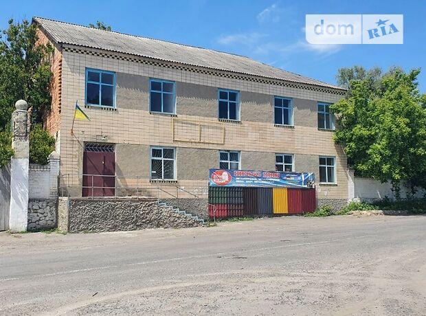 Объект сферы услуг в Лысянке, сдам в аренду по, в селе Почапинцы, цена: договорная за объект фото 1